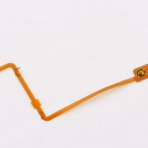 Power Volume Ribbon Flex Cable para NS Switch